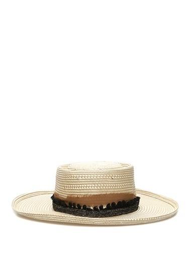 Ferruccio Vecchi Şapka Renkli